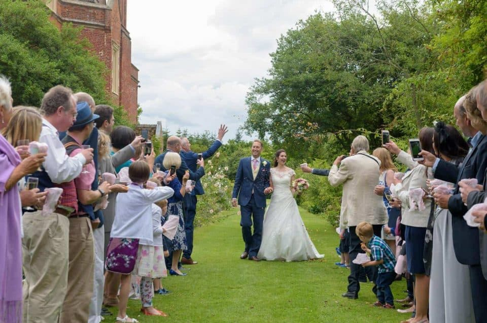 Childerley wedding photographer Cambridge