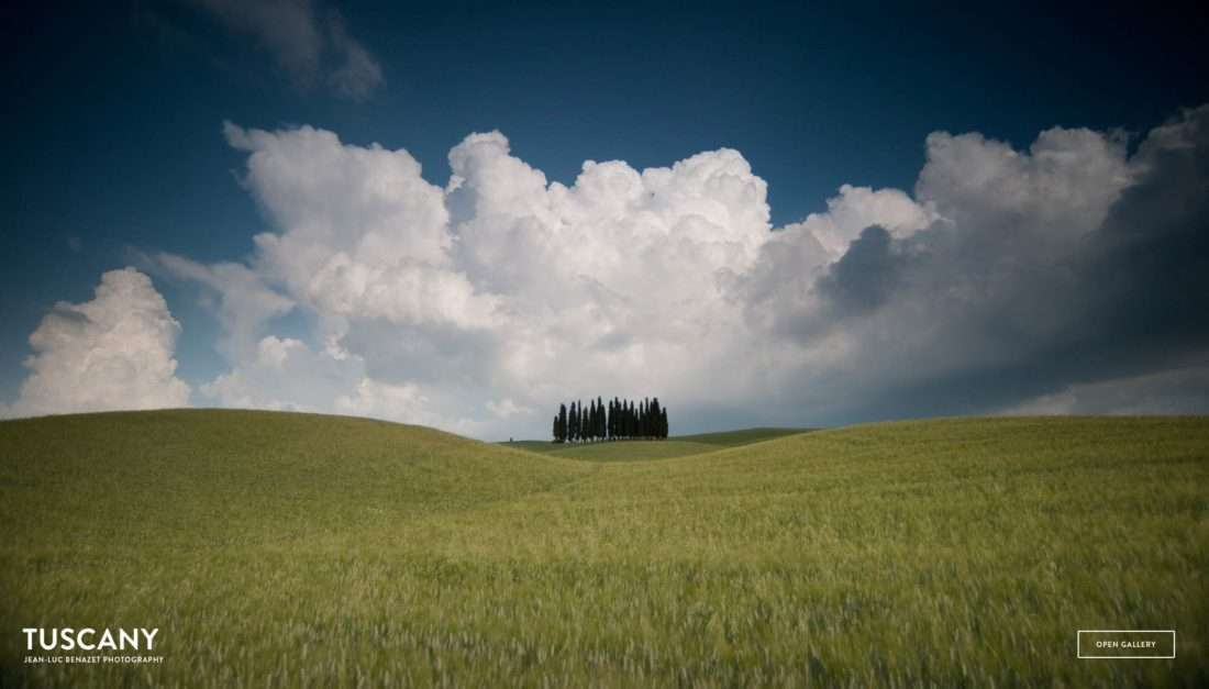 Tuscany Photography