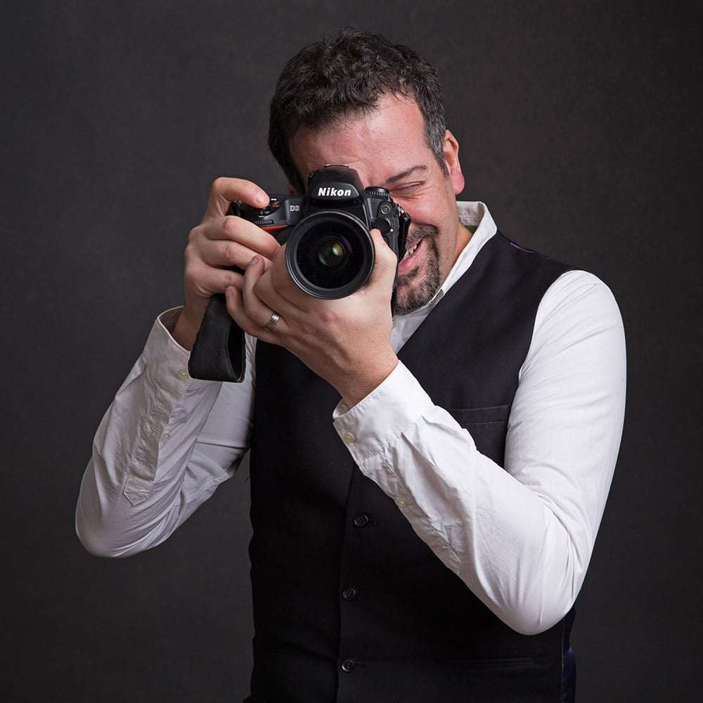 Jean-Luc Benazet Photography, About
