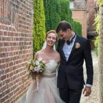 Pembroke College wedding photographer