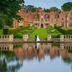 Longstowe Hall wedding photographer